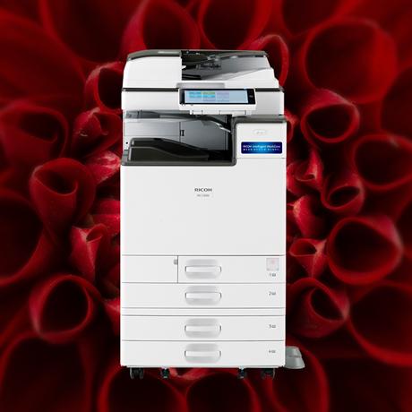 理光IMC6000彩色多功能一体机
